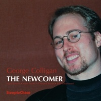 George Colligan/Ingrid Jensen/Mark Turner/Dwayne Burno/Billy Drummond The Newcomer