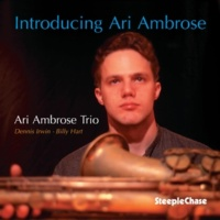 Ari Ambrose/Dennis Irwin/Billy Hart Just for the Love