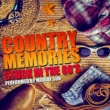 Midday Sun Country Memories: Stuck in the 80's