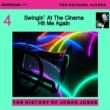 Jonah Jones Two Original Albums: Swingin' on the Cinema / Hit Me Again