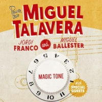 Miguel Talavera Power Trio Mr. Nights