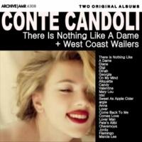 Conte Candoli/Lou Levy Flamingo