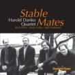 Harold Danko/Rich Perry/Scott Colley/Jeff Hirshfield Stable Mates