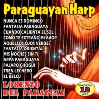 Lorenzo del Paraguay Pajaro Chogui