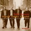 Harold Danko/Rich Perry/Scott Colley/Jeff Hirshfield Tidal Breeze
