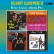 Johnny Dankworth Three Classic Albums Plus (The Vintage Years / Collaboration / England's Ambassador of Jazz) [Remastered]