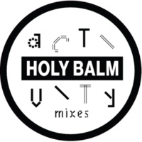 Holy Balm Hot Cold