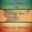 Manuel Vallejo El Cante Flamenco de Manuel Vallejo
