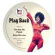Damo Play Back EP