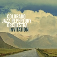 Colorado Jazz Repertory Orchestra It Amazes Me