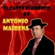 Antonio Mairena El Cante Flamenco de Antonio Mairena