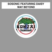 Sosonic/Daisy/DJ Garry Stand Still (DJ Garry Progressiv Mix)