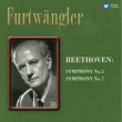 Wiener Philharmoniker/Wilhelm Furtwängler Symphony No. 7 in A Op. 92 (2000 Remastered Version): III. Presto - Assai meno presto