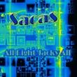 Sacas All Right Jacky All
