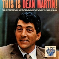 Dean Martin I Know I Can't Forget