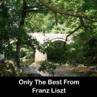 Franz Liszt Poco adagio, in F