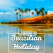 Dance Hits 2015 Brazilian Holiday ‐ Summertime, Chillout Hits, Sexy Dance, Party Time, Good Vibrations, Deep Chill, Guitar