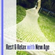 Relax Meditate Sleep Rest & Relax with New Age ‐ Calm Down with Nature Sounds, Music to Rest, Sleep Waves
