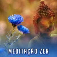 Zen Meditation and Natural White Noise and New Age Deep Massage Acalme-se