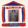 Paul Simon Songs From The Capeman