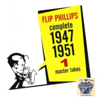 Flip Philips Bye Bye Blues