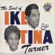 Ike and Tina Turner The Soul of Ike and Tina