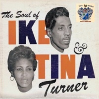 Ike and Tina Turner You Can't Love Two