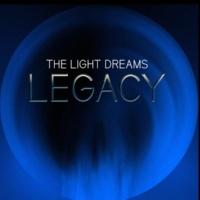 The Light Dreams Soaring