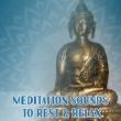 Relaxation, Meditation, Yoga Music Meditation Sounds to Rest & Relax ‐ Yoga Relaxation, Music to Calm Down, Keep Good Mood, Chilled Sounds
