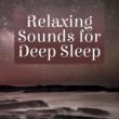 Calm Ocean Sounds Relaxing Sounds for Deep Sleep ‐ Calming Sounds, Dream All Night, Relaxing Waves, Silent Music