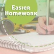 New Age Easier Homework ‐ Soft Music for Study, Stress Relief, Brain Power, Calm Down, Deep Focus, Concentration, New Age Music