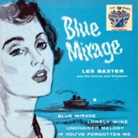 Les Baxter Unchained Melody