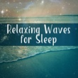 White Noise Therapy Relaxing Waves for Sleep ‐ Nature Sounds for Relaxation, Soothing Piano, Gentle Guitar, Deep Sleep, Calmness