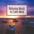 Reiki Tribe Relaxing Music to Calm Mind ‐ Soothing Waves, Mind Relaxation, Peaceful Music, Stress Relief