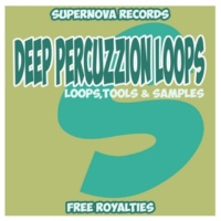 Patrick Seeker Deep Percuzzion Loops 128