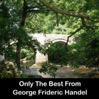 George Frideric Handel Concerto Grosso in C Minor, Op- 6 No- 8, HWV 326 II- Grave