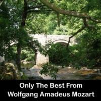 Wolfgang Amadeus Mozart Piano Sonta No. 2 In F, K.280, 1. Allegro Assai