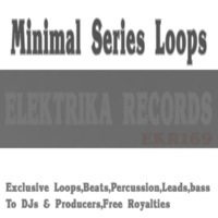 Stetik1 Minimal Series Loops Bass 128