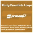 Ian Love Party Essentials Loops