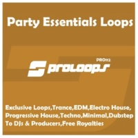 Ian Love Party Essentials Loops 128