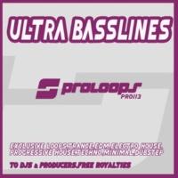 Patrick Seeker Ultra Basslines House3 128