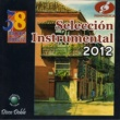 Various Artists 38 Mono Nunez, Seleccion Instrumental 2012