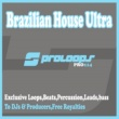 South Killah Brazilian House Ultra Loops