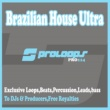 South Killah Brazilian House Ultra Beats3 128