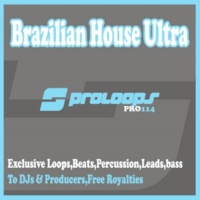 South Killah Brazilian House Ultra Deats5 128