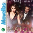 Elizabeth Hale Match - Episode 8