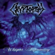 Cryptopsy Cold Hate Warm Blood