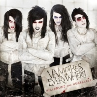 Vampires Everywhere! Plastic