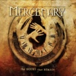 Mercenary My World Is Ending