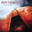 Dark Tranquillity Lost to Apathy